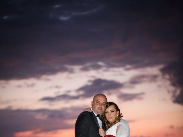 Il matrimonio di Giuseppe e Anna a Bari, Bari 4