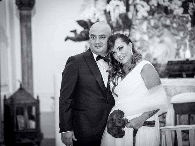 Le nozze di Anna e Giuseppe