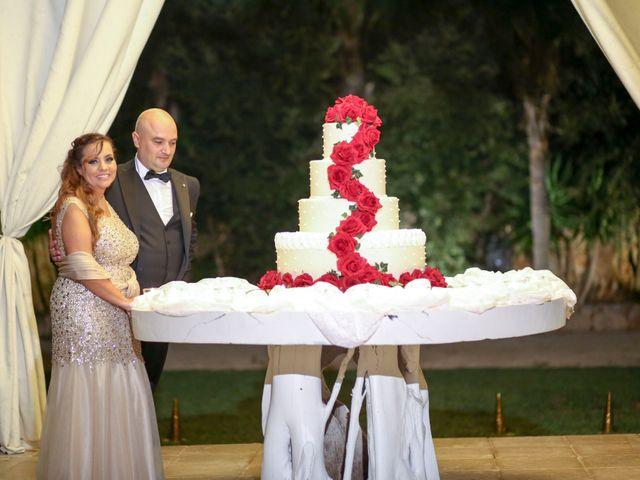 Il matrimonio di Giuseppe e Anna a Bari, Bari 6