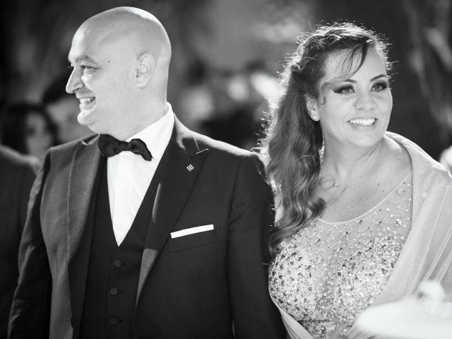 Il matrimonio di Giuseppe e Anna a Bari, Bari 8