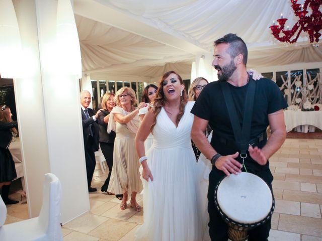 Il matrimonio di Giuseppe e Anna a Bari, Bari 9