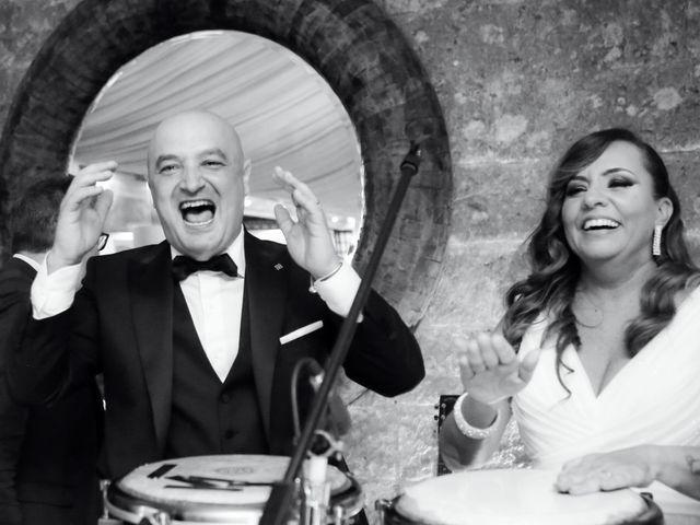 Il matrimonio di Giuseppe e Anna a Bari, Bari 10