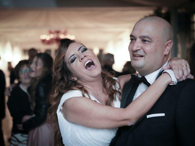 Il matrimonio di Giuseppe e Anna a Bari, Bari 12