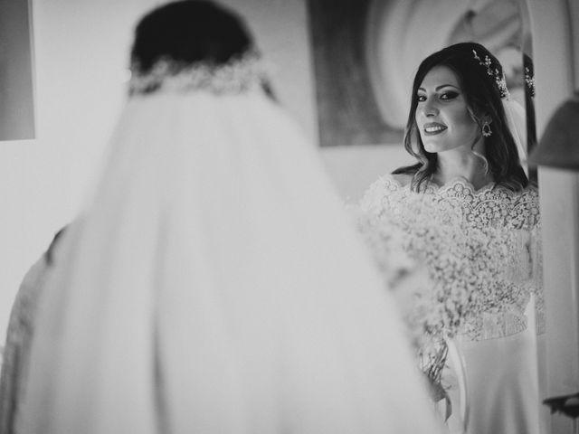 Il matrimonio di Pierfrancesco e Lorena a Grottaglie, Taranto 2