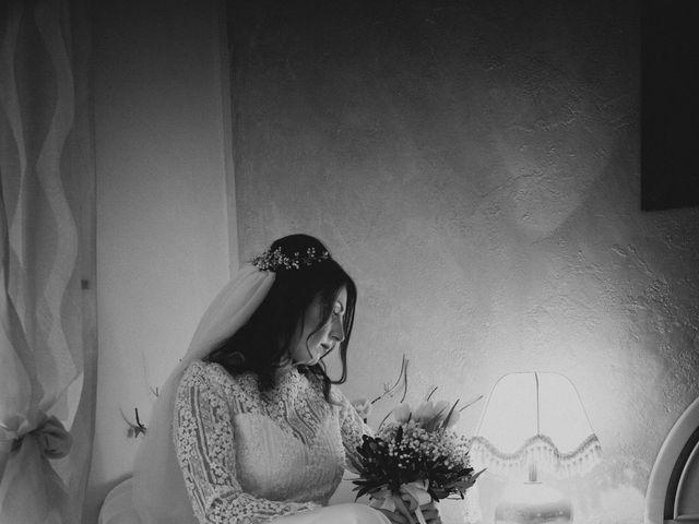 Il matrimonio di Pierfrancesco e Lorena a Grottaglie, Taranto 5