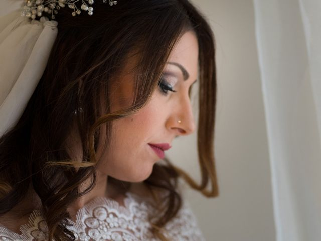 Il matrimonio di Pierfrancesco e Lorena a Grottaglie, Taranto 7