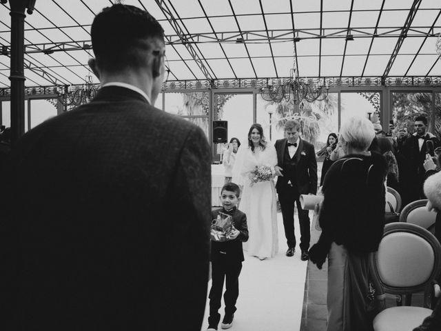 Il matrimonio di Pierfrancesco e Lorena a Grottaglie, Taranto 14