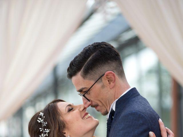 Il matrimonio di Pierfrancesco e Lorena a Grottaglie, Taranto 21