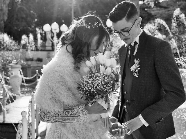 Il matrimonio di Pierfrancesco e Lorena a Grottaglie, Taranto 22