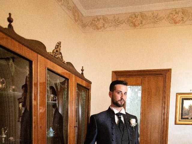 Il matrimonio di Danilo e Melissa a Palermo, Palermo 4