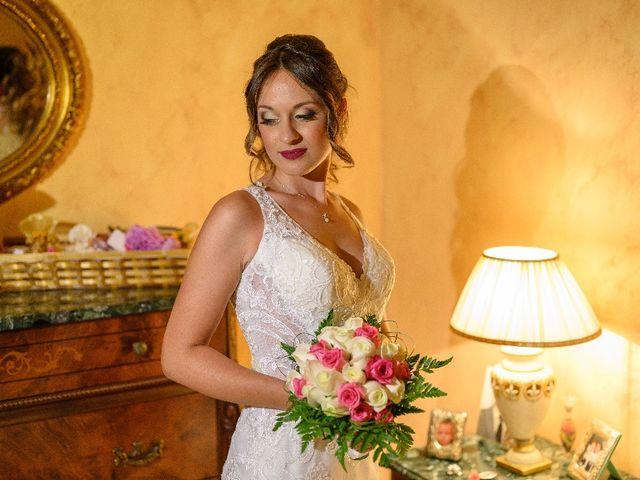 Il matrimonio di Danilo e Melissa a Palermo, Palermo 9