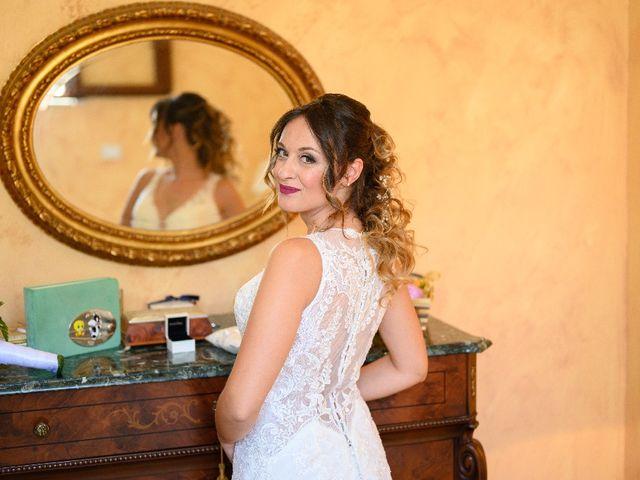 Il matrimonio di Danilo e Melissa a Palermo, Palermo 10