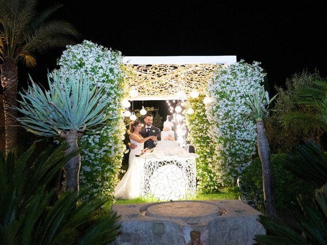 Il matrimonio di Danilo e Melissa a Palermo, Palermo 15