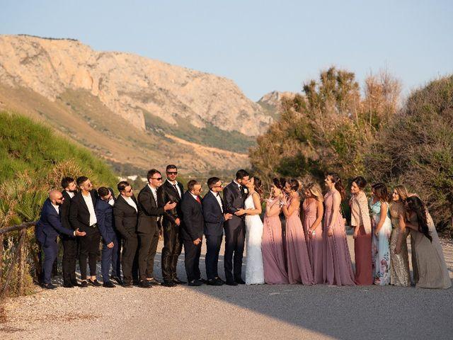 Il matrimonio di Danilo e Melissa a Palermo, Palermo 21