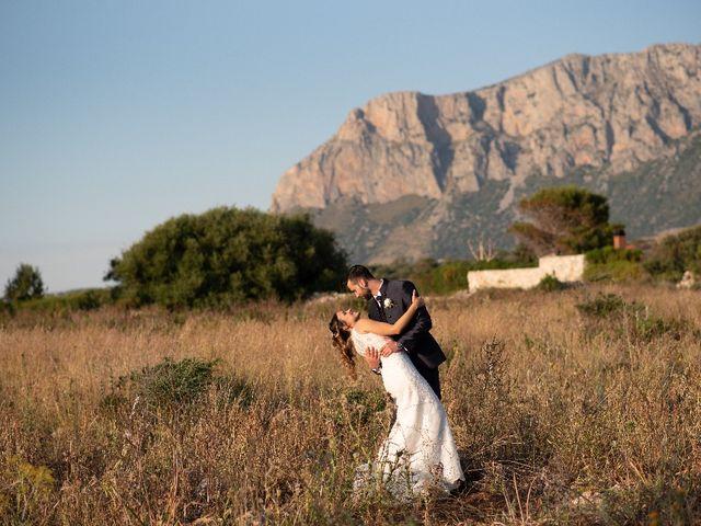 Il matrimonio di Danilo e Melissa a Palermo, Palermo 23