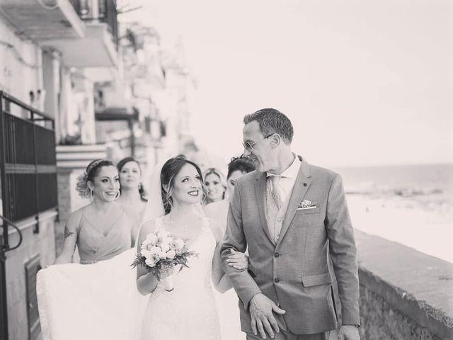 Il matrimonio di Danilo e Melissa a Palermo, Palermo 27