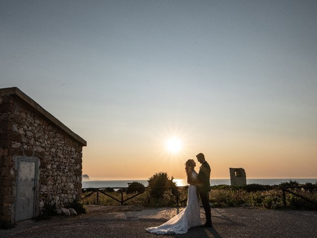 Il matrimonio di Danilo e Melissa a Palermo, Palermo 28