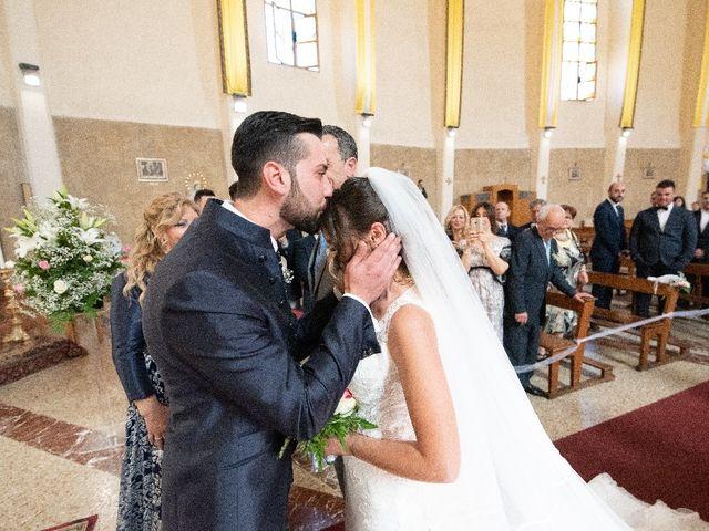 Il matrimonio di Danilo e Melissa a Palermo, Palermo 39