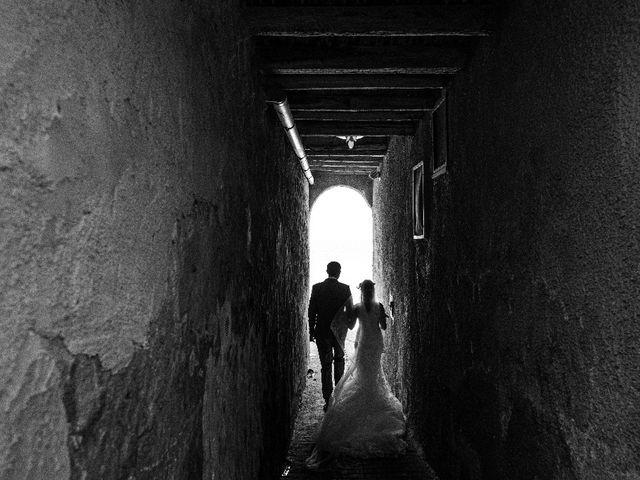 Il matrimonio di Danilo e Melissa a Palermo, Palermo 40