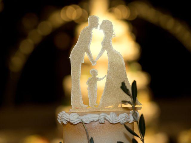 Il matrimonio di Pierfrancesco e Lorena a Grottaglie, Taranto 28