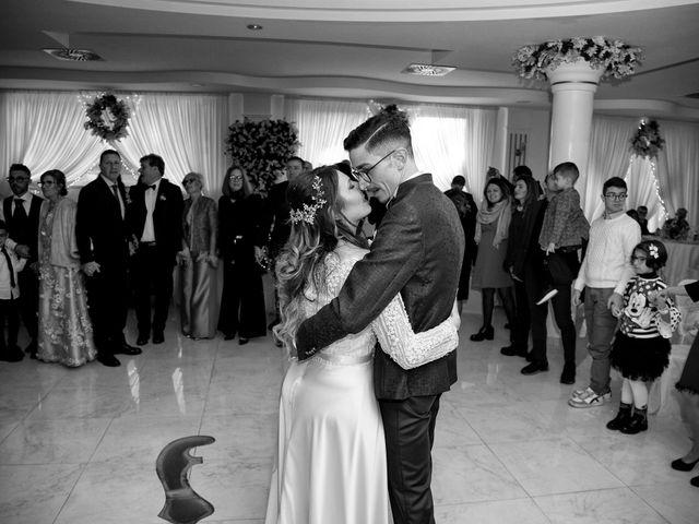 Il matrimonio di Pierfrancesco e Lorena a Grottaglie, Taranto 29