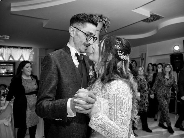 Il matrimonio di Pierfrancesco e Lorena a Grottaglie, Taranto 30