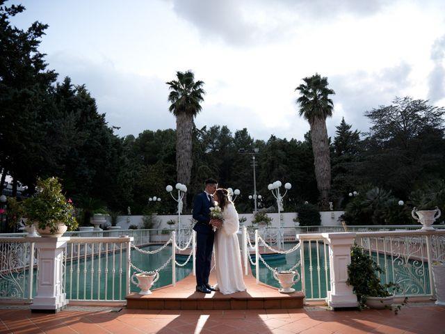 Il matrimonio di Pierfrancesco e Lorena a Grottaglie, Taranto 31