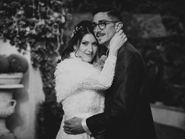 Il matrimonio di Pierfrancesco e Lorena a Grottaglie, Taranto 33