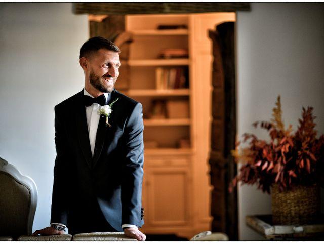 Il matrimonio di Massimo e Mauro a Viterbo, Viterbo 7