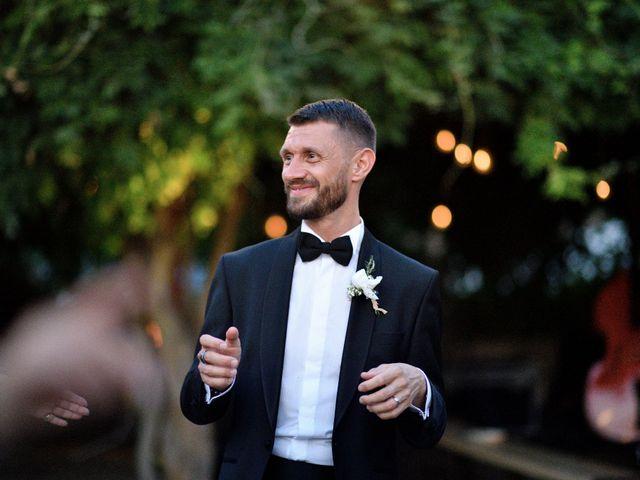 Il matrimonio di Massimo e Mauro a Viterbo, Viterbo 20