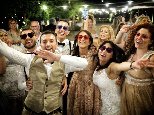 Il matrimonio di Massimo e Mauro a Viterbo, Viterbo 34
