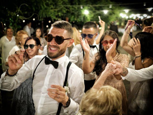 Il matrimonio di Massimo e Mauro a Viterbo, Viterbo 35