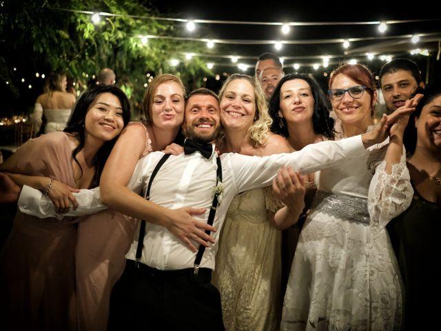 Il matrimonio di Massimo e Mauro a Viterbo, Viterbo 36