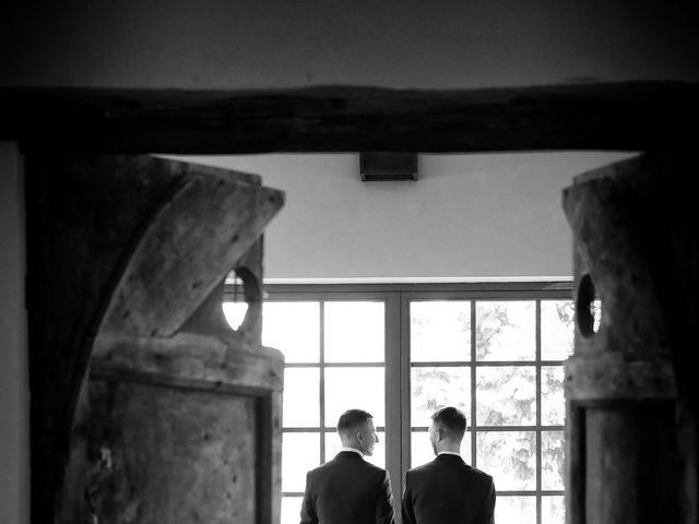 Il matrimonio di Massimo e Mauro a Viterbo, Viterbo 40