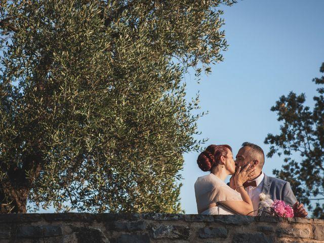Le nozze di Natascia e Alessandro