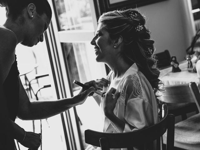 Il matrimonio di Andrea e Veronica a Eupilio, Como 13
