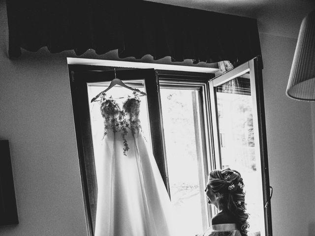 Il matrimonio di Andrea e Veronica a Eupilio, Como 14
