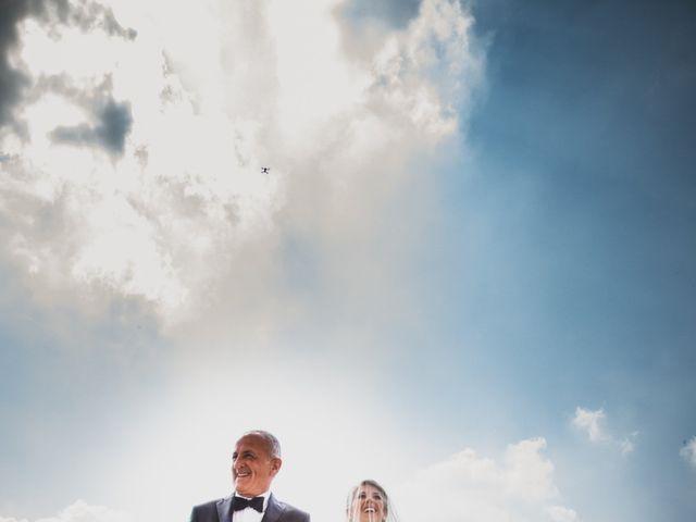 Il matrimonio di Andrea e Veronica a Eupilio, Como 22