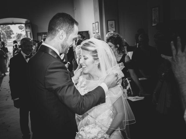 Il matrimonio di Andrea e Veronica a Eupilio, Como 23