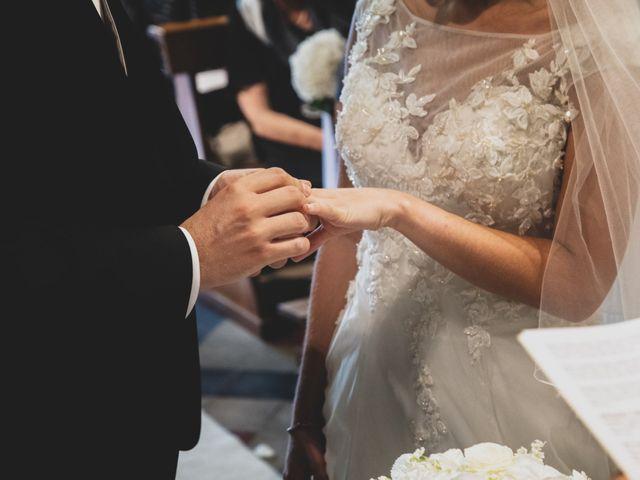Il matrimonio di Andrea e Veronica a Eupilio, Como 24