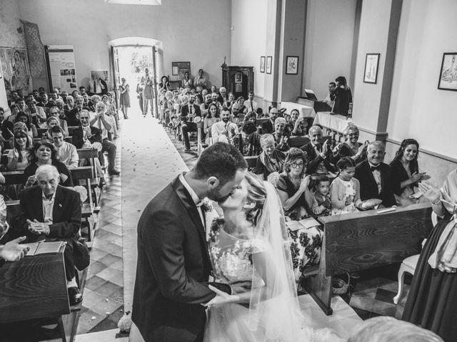 Il matrimonio di Andrea e Veronica a Eupilio, Como 26