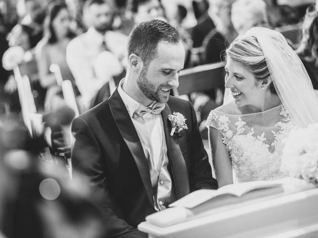 Il matrimonio di Andrea e Veronica a Eupilio, Como 27