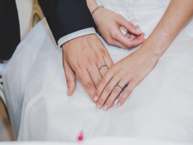 Il matrimonio di Andrea e Veronica a Eupilio, Como 28
