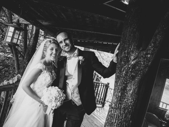 Il matrimonio di Andrea e Veronica a Eupilio, Como 41
