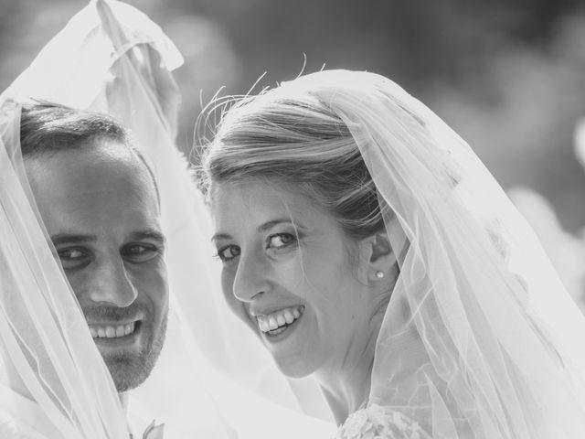 Il matrimonio di Andrea e Veronica a Eupilio, Como 44