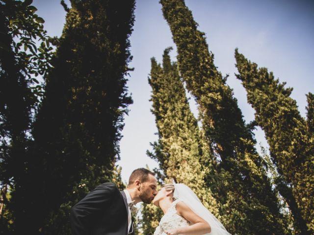 Il matrimonio di Andrea e Veronica a Eupilio, Como 45