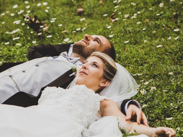 Il matrimonio di Andrea e Veronica a Eupilio, Como 48