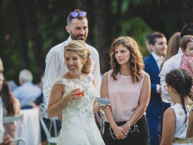 Il matrimonio di Andrea e Veronica a Eupilio, Como 64