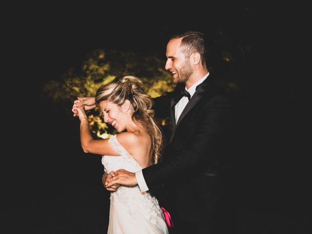 Il matrimonio di Andrea e Veronica a Eupilio, Como 80