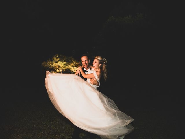 Il matrimonio di Andrea e Veronica a Eupilio, Como 82